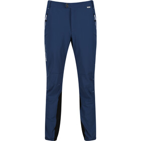 Regatta Sungari II Pantalon Homme, dark denim